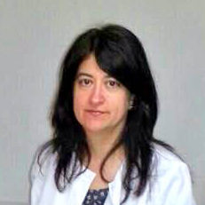 Dr. Milka Yonkova